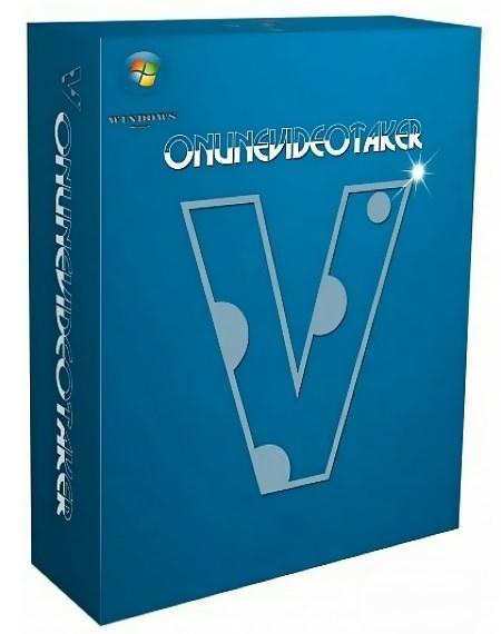 OnlineVideoTaker 8.5 Portable - программа для просмотра телеканалов онлайн Скачать