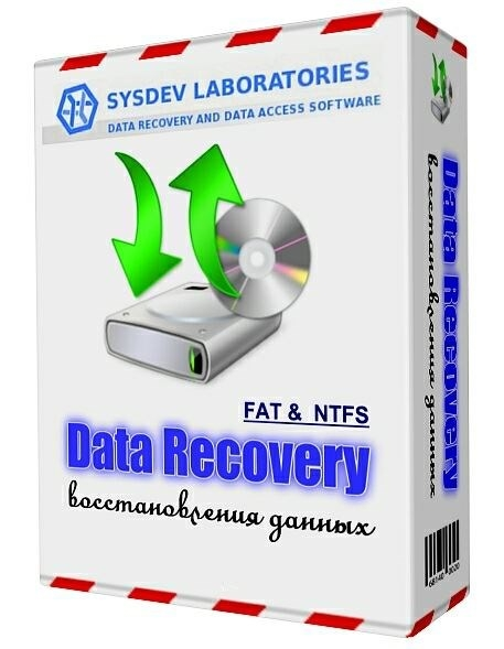 Raise Data Recovery for FAT / NTFS 5.19.1.4129 [На русском]