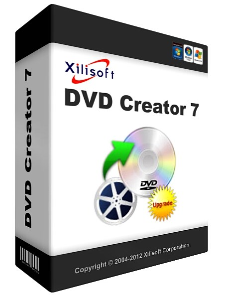 Xilisoft DVD Creator 7.1.3 Build 20170209 + patch [Русификатор]