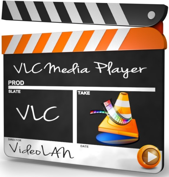 VLC Media Player 2.2.2 Final + Portable [На русском]