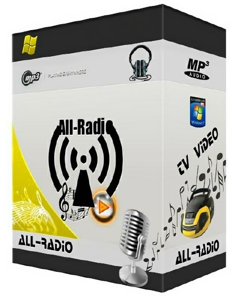 All-Radio 4.24 Portable [На русском]
