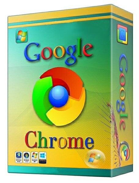 Google Chrome 72.0.3626.109 Stable [На русском]