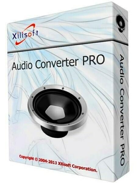 Xilisoft Audio Converter Pro 6.5.0 Build 20170209 + patch [Русификатор]