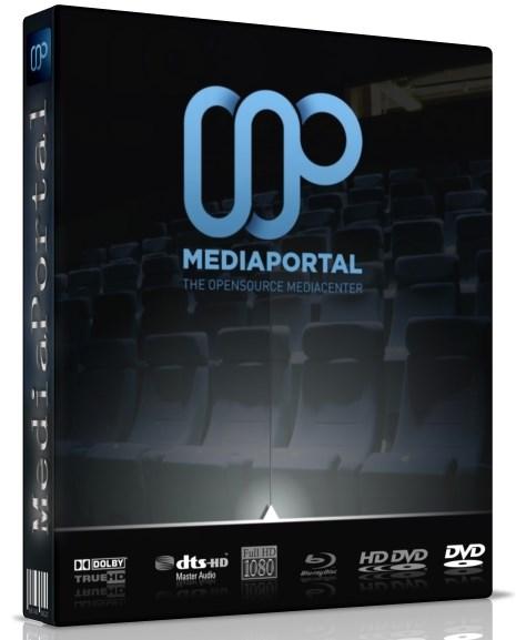MediaPortal 1.13.0 Final [На русском]