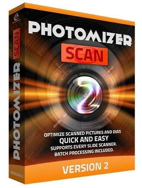Engelmann Media Photomizer Scan 2.0.14.630 + ключ [На русском]
