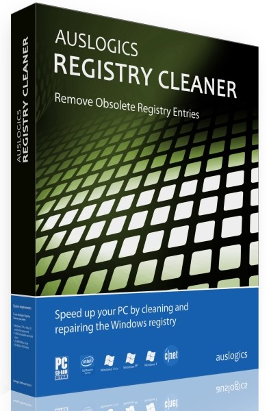 Auslogics Registry Cleaner Professional 8.5.0.0 Final + ключ [На русском]