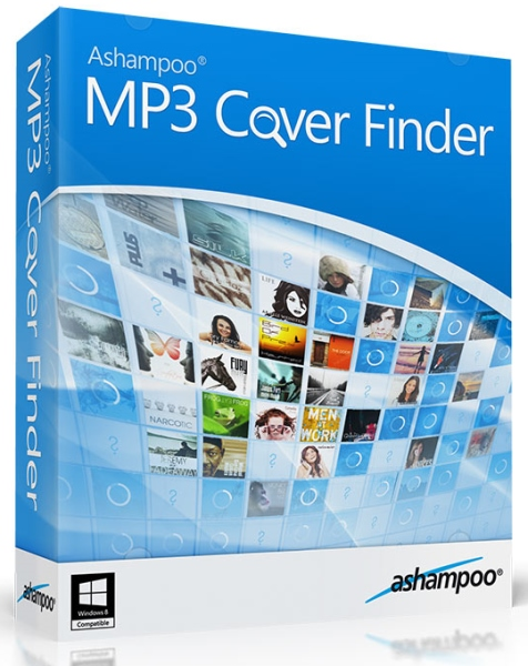 Ashampoo MP3 Cover Finder 1.0.9.2 На русском