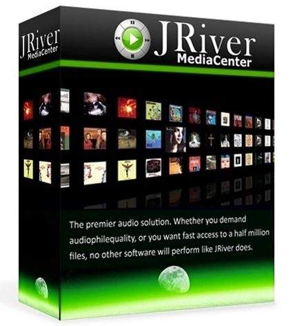 J.River Media Center 25.0.101 + patch [На русском]