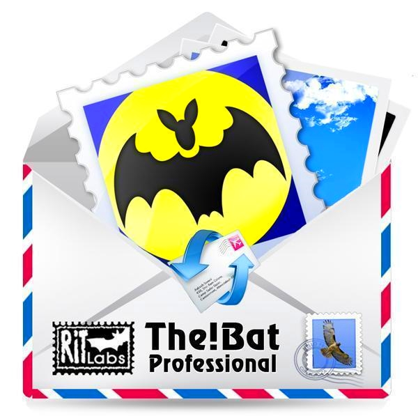 The Bat! 8.8.0 Professional Edition Final + patch [На русском] + Portable