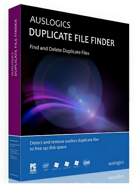 Auslogics Duplicate File Finder 6.2.0.0 (2017) [На русском]