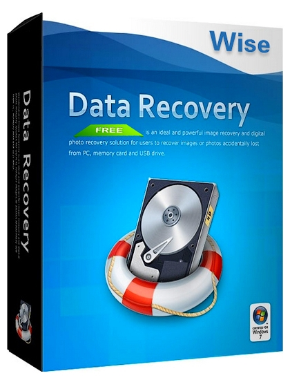 Wise Data Recovery 3.71 Build 195 + Portable [На русском]