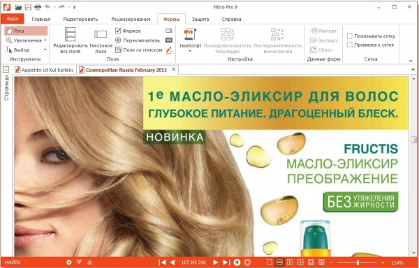 Nitro Pro Enterprise / Retail 13.16.2.300 + patch [На английском]