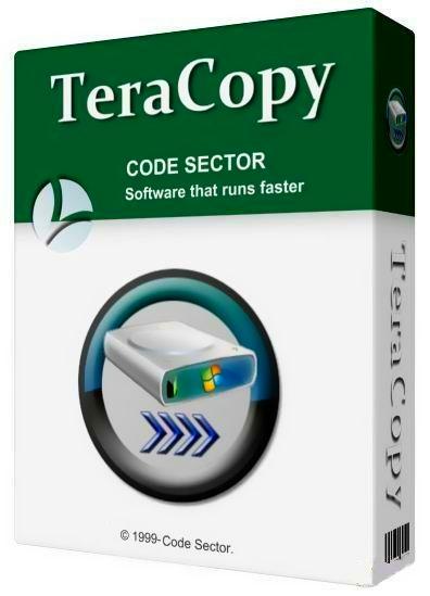 Скачать TeraCopy Pro 2.3 Final + ключ [На русском]