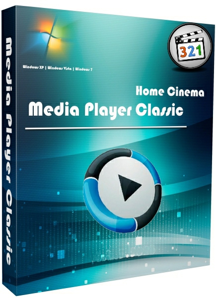 Media Player Classic Home Cinema 1.7.10 Final + Portable [На русском]