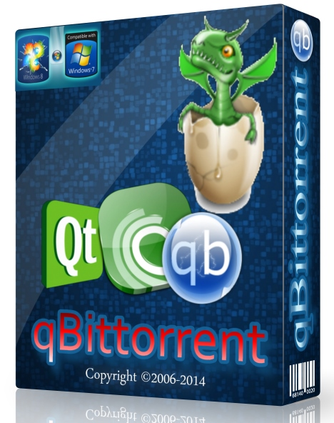 qBittorrent 4.3.3 Stable [На русском]