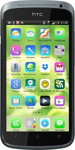 Espier Launcher 7 Pro 1.2.8 - лаунчером для Android устройств