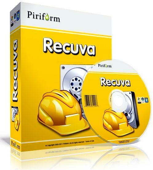 Piriform Recuva Professional / Business / Technician Edition 1.53.1087 + cracked [На русском]