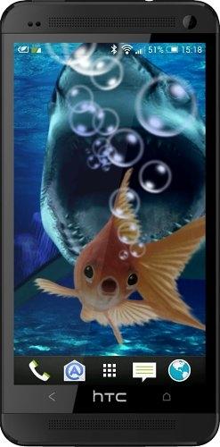 Super Parallax 3D Pro 2 LWP 1.2.1 - 3D паралакс-картинок