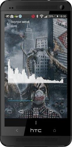 TTPod Android 7.0.0 Lite Final [Русская версия]