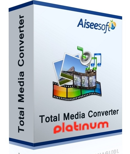 Aiseesoft Total Media Converter 9.2.22 + patch [На русском]