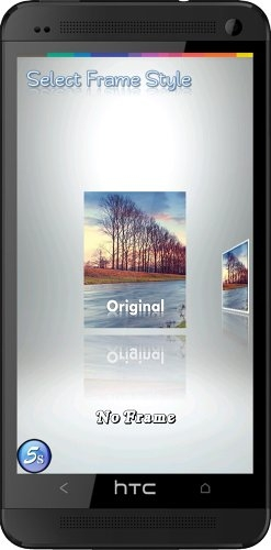 Animated Photo Frame Widget + 5.2.2 - анимационный виджет