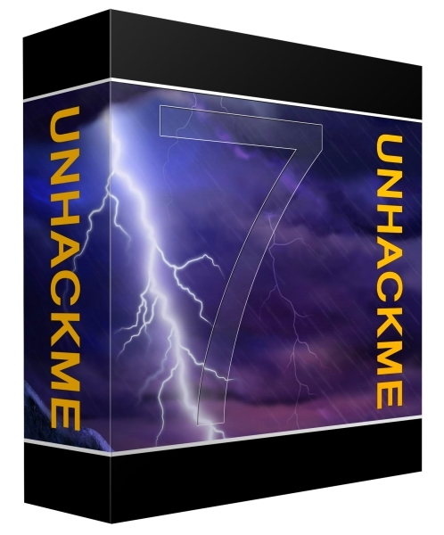 UnHackMe 10.87 Build 837 + cracked [На русском]