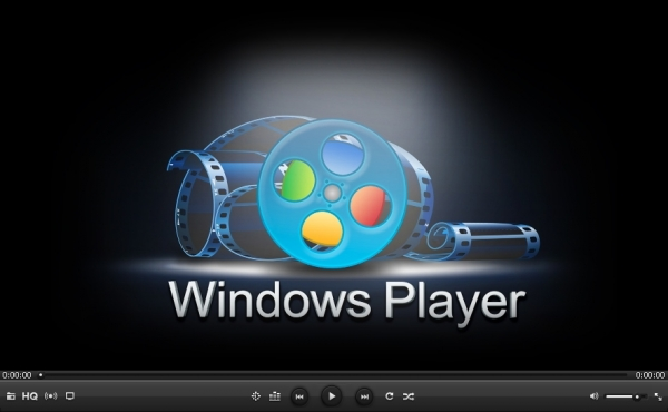 Windows Player 3.3.3.3 [На русском]