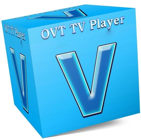 OVT TV Player 9.10 Portable [Русская версия]