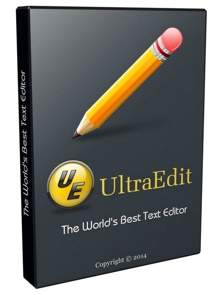 IDM UltraEdit 26.10.0.38 + patch (2019) ENG