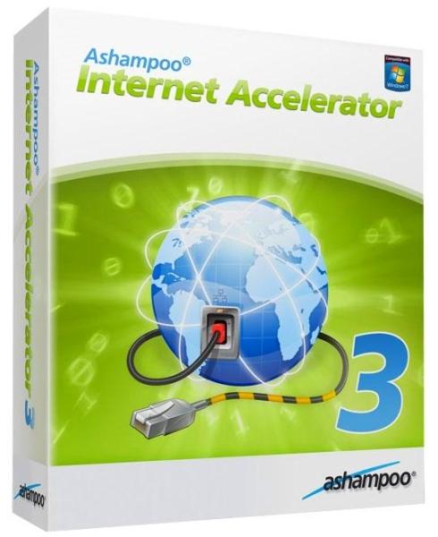 Ashampoo Internet Accelerator 3.30 DC 11.02.2015 + ключ [На русском]
