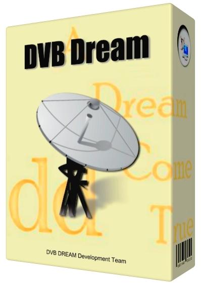 DVB Dream 2.6 + ключ [На русском]