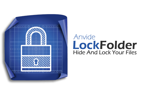 Folder Lock Lock files and folders, Encrypted on-the
