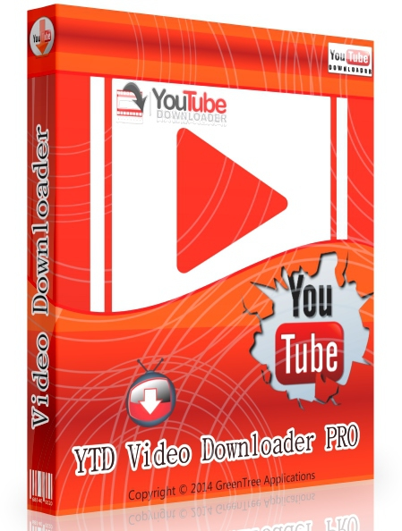 YTD Video Downloader Pro 5.9.18.2 + crack [На русском]