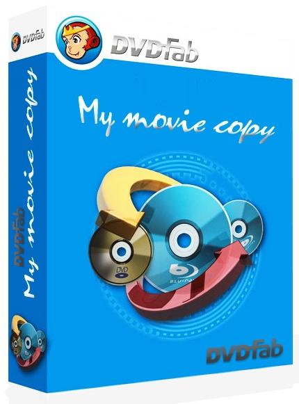DVDFab 10.0.9.7 Final + активатор [На русском]