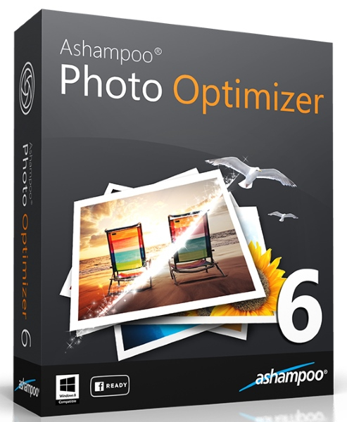 Ashampoo Photo Optimizer 7.0.0.34 Final + ключ [На русском]