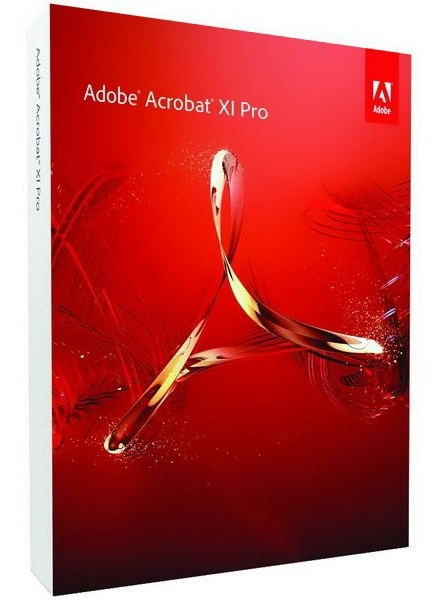Adobe Acrobat XI Professional 11.0.23 Final + patch [На русском]