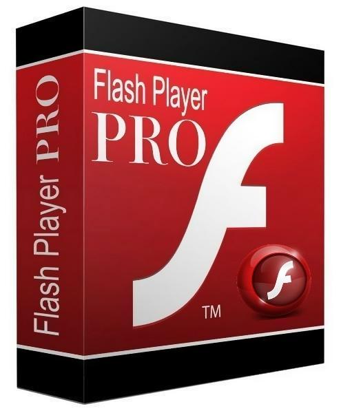 Flash Player Pro 6.0 [15/03/2016] + ключ [На русском]