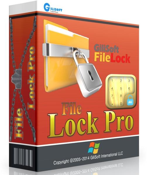 GiliSoft File Lock Pro 11.4.0 + keygen (2019) ENG