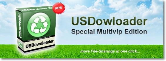 USDownloader 1.3.5.9 03/07/2020 Portable [На русском]