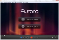 Aurora Blu-ray Media Player 2.19.2.2614 + cracked [На русском]