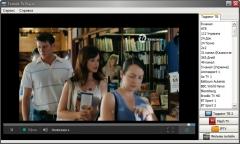 Torrent TV Player 2.8 Final Portable [На русском] - для просмотра ТВ онлайн
