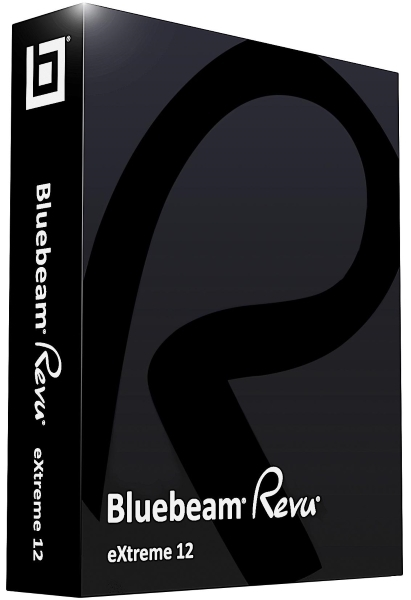 Bluebeam PDF Revu eXtreme 2015 15.6 + patch (2015) ENG