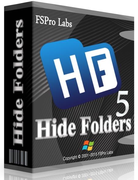 Hide Folders 5.5 Build 5.5.1.1161 Final [10/05/2017] + crack [На русском]