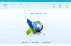 EaseUS Todo Backup Technician 11.5.0.0 Build 20181015 + cracked (2018) ENG