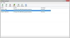 WebLog Expert Enterprise Edition 8.6 Portable (анализатор для веб-серверов, веб-сайтов)