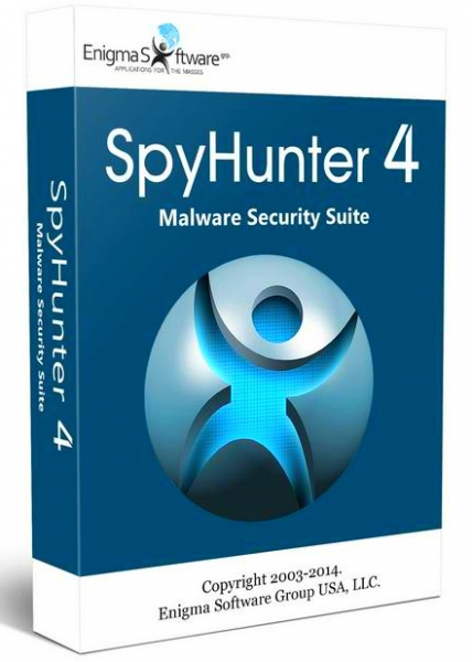SpyHunter 4.26.12.4815 Portable [На русском]
