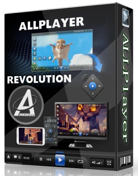 AllPlayer 8.3.0.0 [На русском]