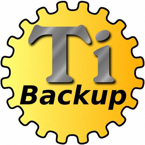 Titanium Backup Pro 7.3.0 test 1 [На русском]