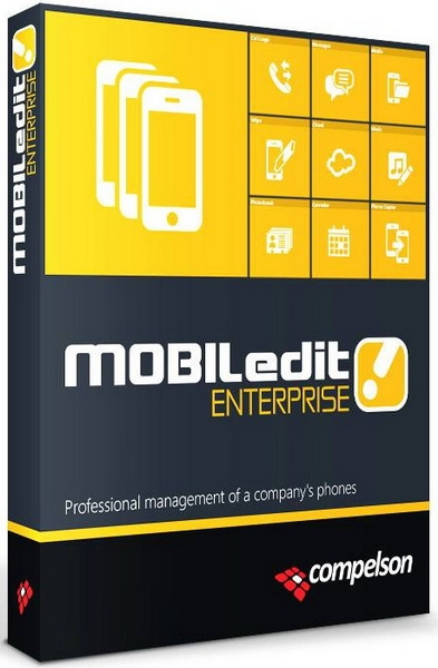 MOBILedit! Enterprise 10.1.0.25710 + patch (2019) ENG