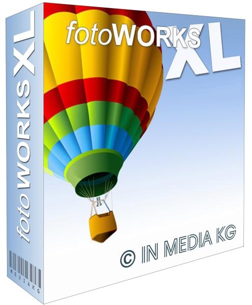 FotoWorks XL 2019 19.0.5 + crack (2019) ENG